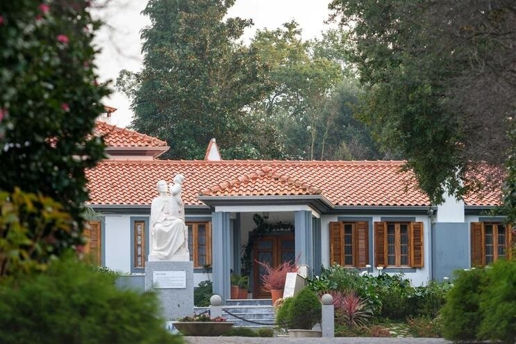 Convento da Fraternidade Missionária Cristo Jovem