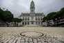 """""""Acampamento"""" ficará instalado junto à Câmara do Porto"""