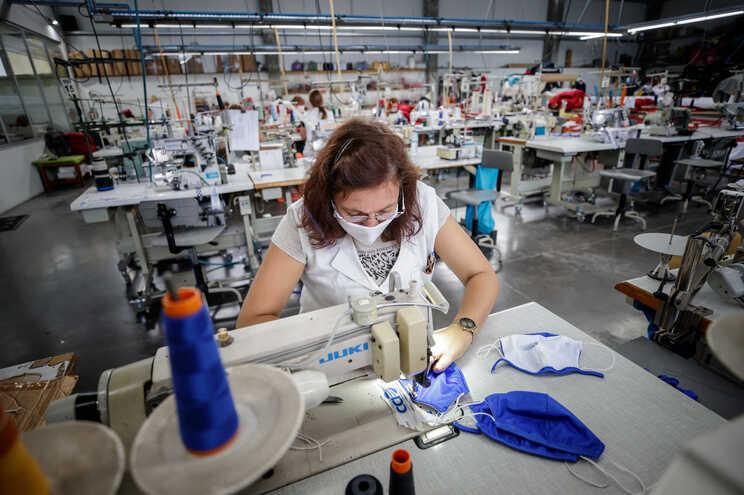 """Indústria alerta para impacto destas medidas e já pediu ao Governo """"equilíbrio"""" em prol da economia"""