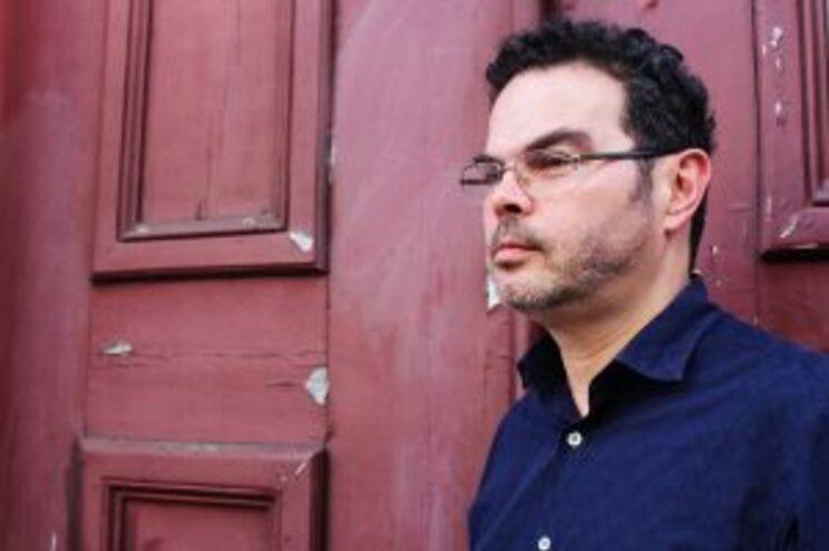 """""""Quarentena"""" é o terceiro romance do vencedor do Prémio Vasco Graça Moura"""