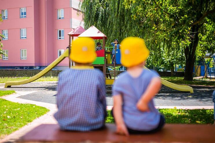 """Propostas da DGS para reabertura das creches são """"uma violência contra as crianças""""    (Rui Manuel Fonseca"""