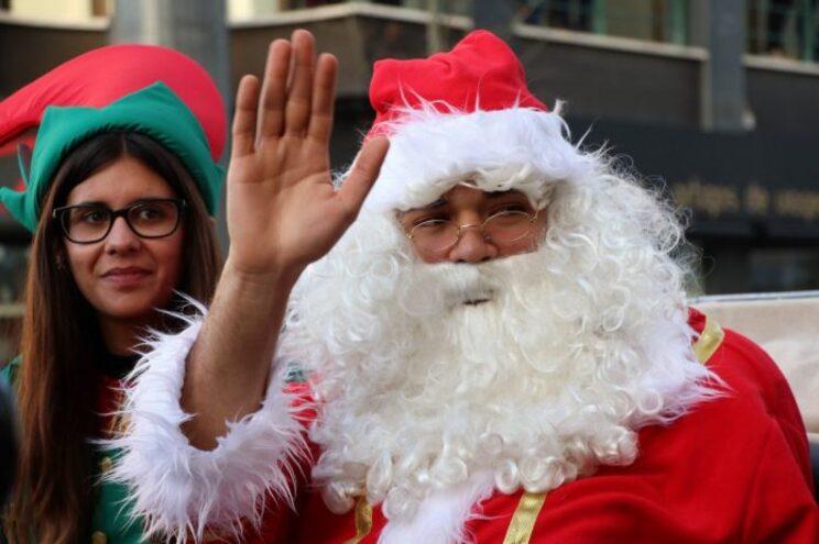 Além desta medida, o município vai dar cabazes de Natal aos alunos de escalão A do município