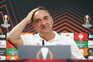 Carlos Carvalhal diz que Sporting de Braga está mais sólido