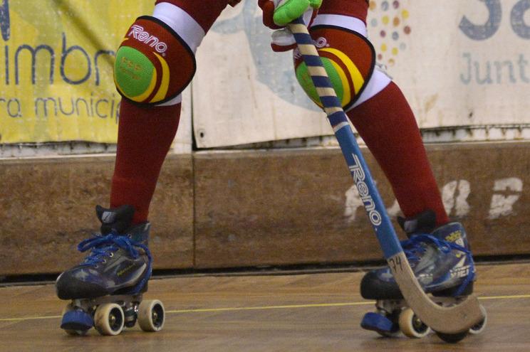 Portugal sai da Taça Latina de hóquei em patins só com derrotas