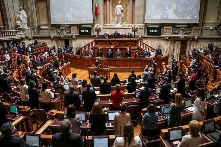 A proposta de Orçamento Suplementar apresentada pelo Governo já foi aprovada na generalidade e está agora