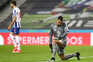 Diogo Costa, guarda-redes do F. C. Porto