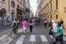 """A capital italiana estabeleceu """"a proibição"""" até 31 de julho de abandonar este tipo de equipamentos de"""