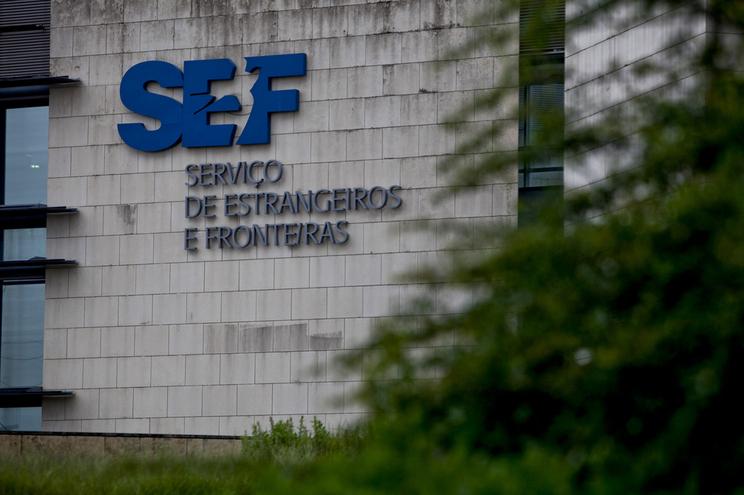 Serviço de Estrangeiros e Fronteiras (SEF)