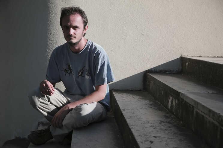 Miguel Duarte participou em missões de resgate humanitário no Mediterrâneo
