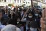 Myanmar de dedos em riste por jovem ferida em protesto