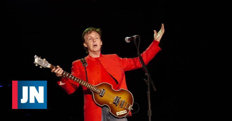 Paul McCartney accuses John Lennon of inciting the breakup of The Beatles