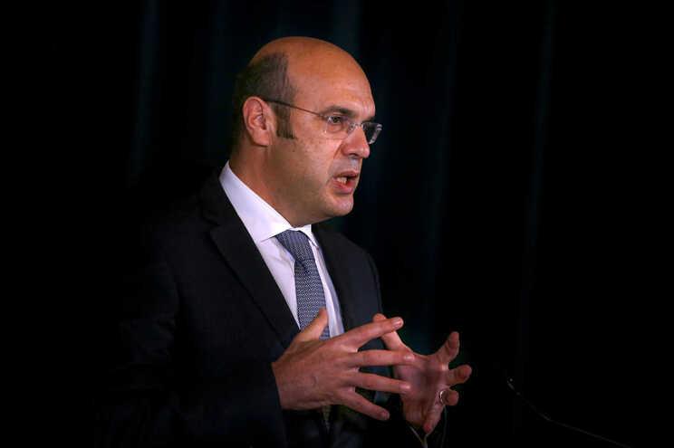 O ministro de Estado, da Economia e Transição Digital, Pedro Siza Vieira