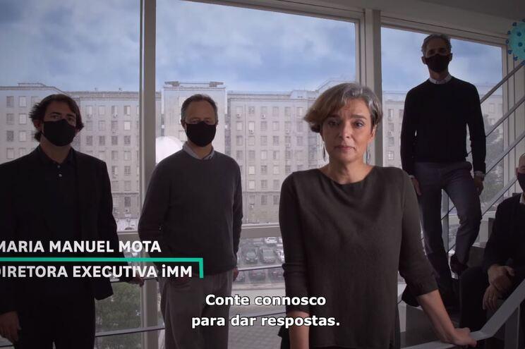 Quatro cientistas portugueses vão esclarecer dúvidas sobre vacinas