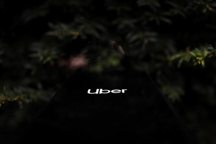 Prisão preventiva para o jovem detido no Porto por motorista da Uber