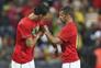 Ex-jogadores usados na burla a Cristiano Ronaldo e outros temas em 60 segundos