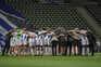 O F. C. Porto conquistou o 29.º título nacional