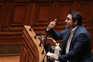 A medida foi anunciada pelo líder parlamentar do PCP, João Oliveira