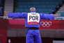 Jorge Fonseca conquista o bronze olímpico no judo