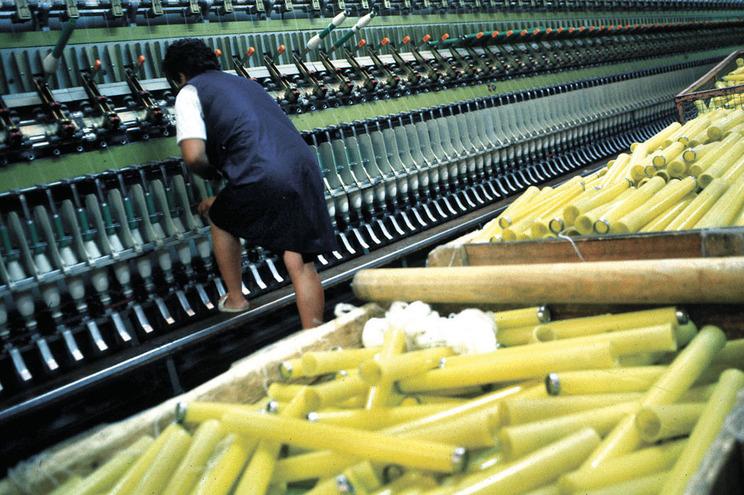 Desvios de subsídios europeus verificam-se muitas vezes na indústria, mas também na agricultura e formação
