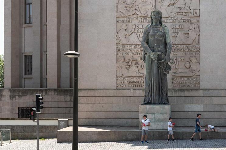 Tribunal da Relação do Porto negou provimento a recurso