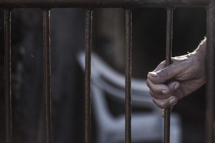 Ninguém avisou recluso que já devia ter sido libertado há cinco anos