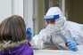 Desde o início da pandemia a Alemanha registou 356.387 contágios confirmados e 9767 mortes