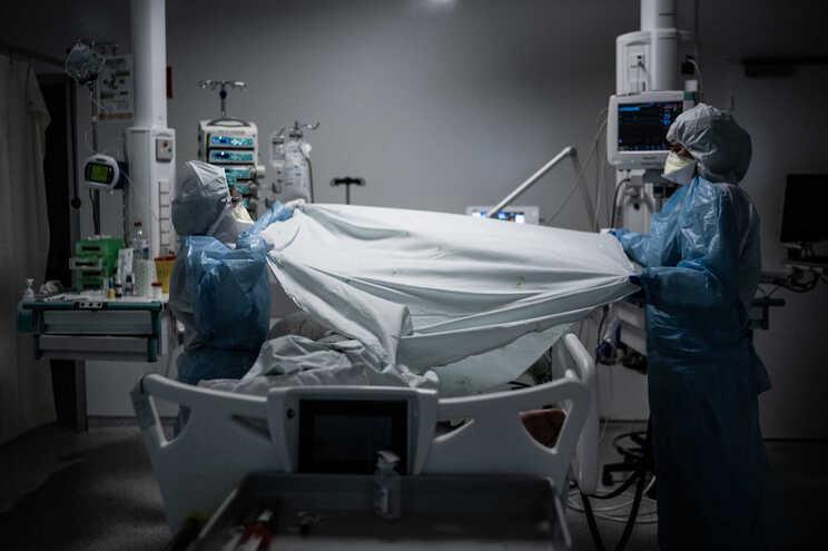 Novo recorde: 6640 novos infetados com covid-19 em Portugal