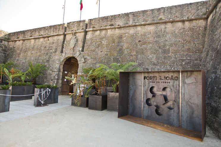 Câmara anulou concurso para concessionar o forte que tinha sido ganho pelo grupo Eskada