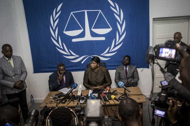 Fatou Bensouda anunciou investigação esta quarta-feira