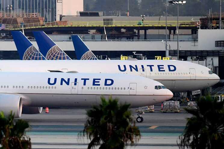 A intenção da United Airlines é fazer voos entre Bruxelas, na Bélgica, e Chicago, nos Estados Unidos