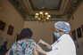 No Brasil planeia-se incluir 12 100 voluntários nos ensaios clínicos