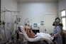 Brasil com falta de medicamentos para pacientes ventilados