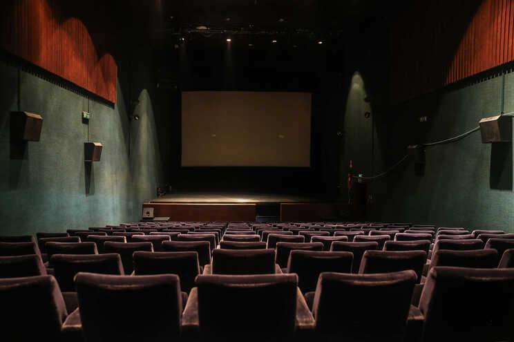 Cinema Passos Manuel