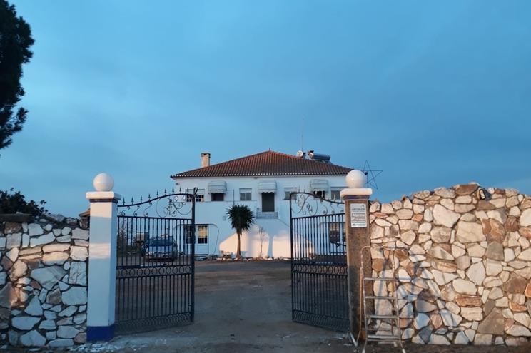 Casa de Baltazar José