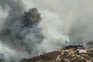 Incêndio de Castro Marim chegou a ser dado como dominado