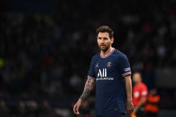Escândalo em Madrid e PSG vence duelo galático