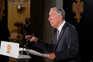 """Presidente da República pede entendimentos """"em plenas pandemias da saúde, da economia e da sociedade"""""""
