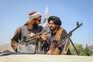 Talibãs controlam o Governo do Afeganistão