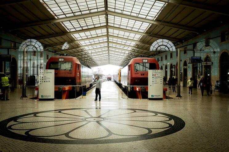 Greve suprimiu maioria das ligações ferroviárias