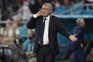 Fernando Santos confiante na vitória cita Pinto da Costa