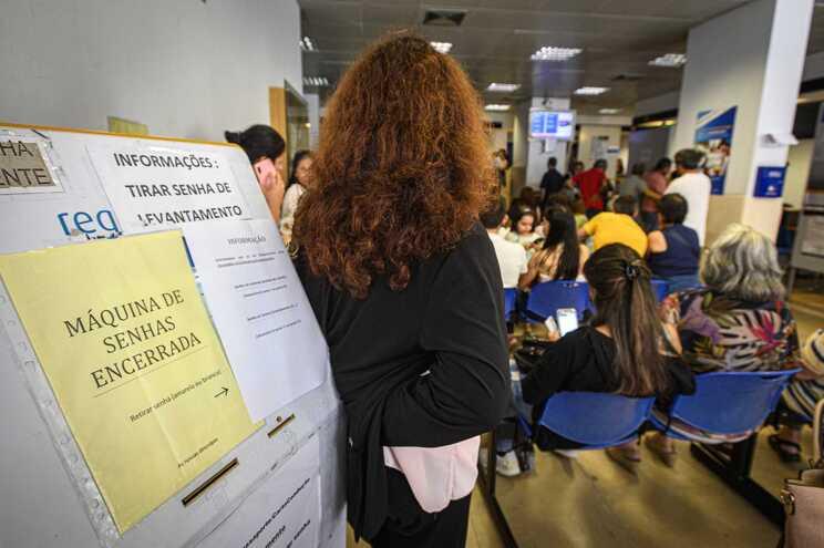 Cópia do cartão do cidadão motiva 91 queixas ao Instituto dos Registos