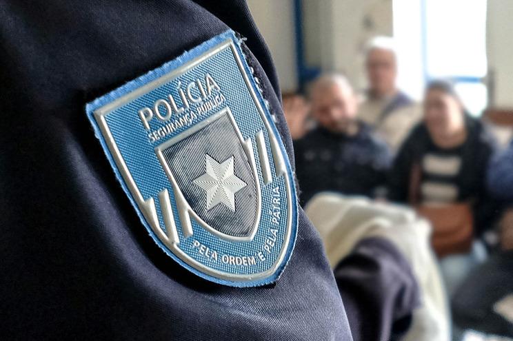 Pela primeira vez há menos candidatos a polícia do que vagas