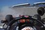 FIA rejeita revisão do castigo a Hamilton