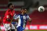 F. C. Porto disputa a Supertaça Cândido Oliveira com o Benfica