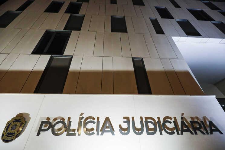 Coordenador da PJ também foi constituído arguido após investigação da PSP