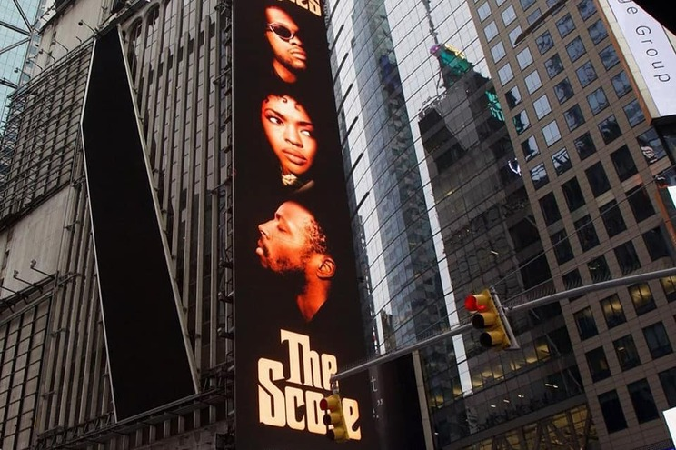 """25 anos desde """"The Score"""""""