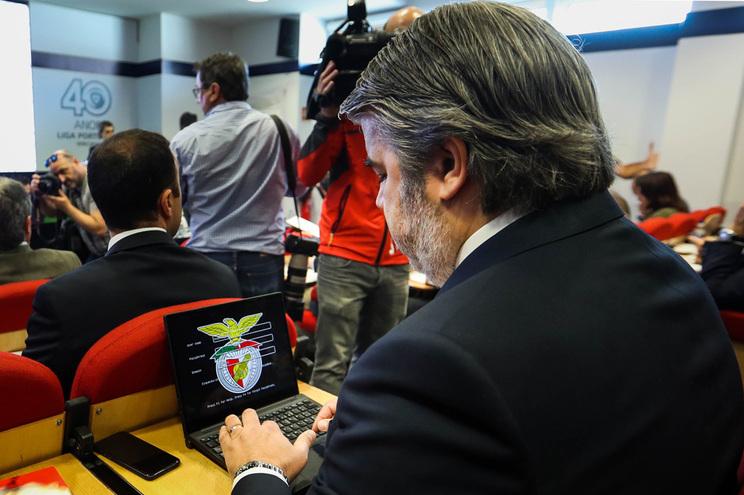 "Conselho de Disciplina manda abrir inquérito ao ""e-Toupeira"""