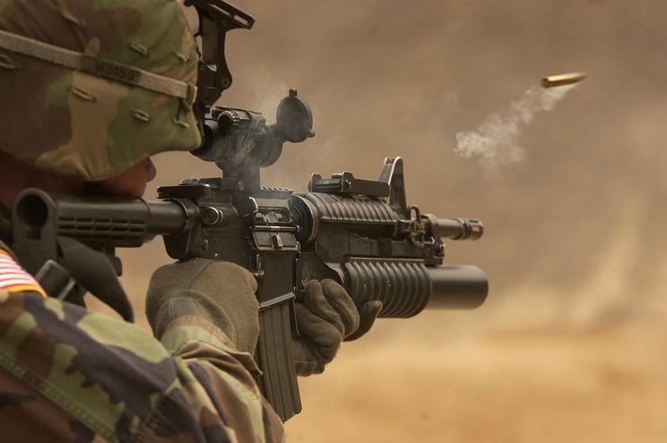 Cooperação franco-portuguesa acaba em detenção de traficante de armas