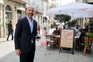 Rui Marques, diretor-geral da Associação Comercial de Braga