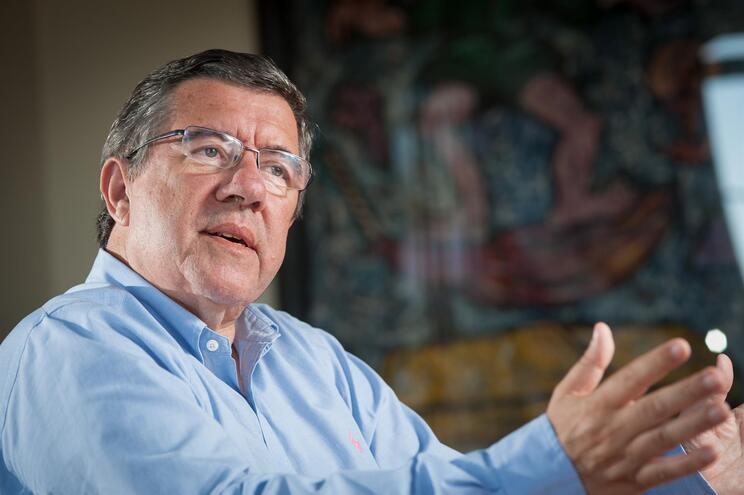 Jorge Coelho morreu esta quarta-feira aos 66 anos